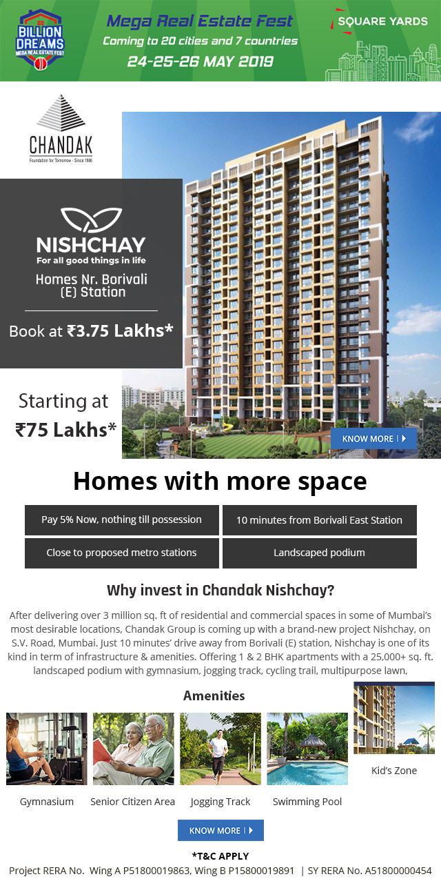 Chandak-Nishchay