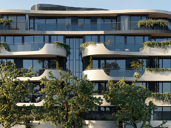 Boutique Affordable Apartments Heidelberg Melbourne